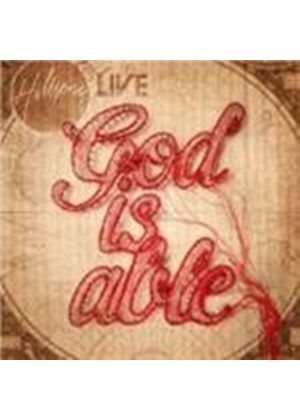 Hillsong Live - God is Able (+2DVD) (Music CD)