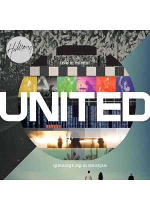 Hillsong - Live In Miami (Welcome To the Aftermath/Live Recording/+2DVD) (Music CD)