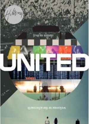 Hillsong - Live in Miami [DVD] (Live Recording/+DVD)