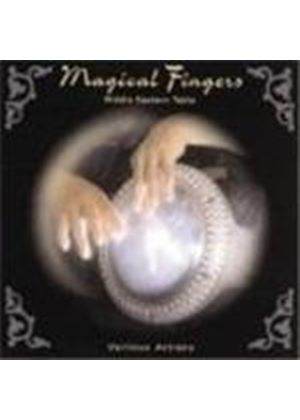 Various Artists - Magical Fingers (Middle Eastern Tabla)