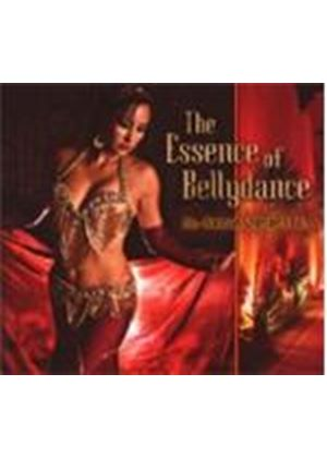 Al-Ahram Orchestra - The Essence Of Bellydance