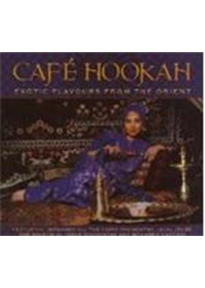 VARIOUS COMPOSERS - Cafe Hookah