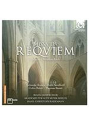 Johann Christoph Bach: Missa da Requiem (Music CD)