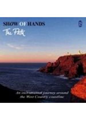 Show Of Hands - The Path: An Instrumental Journey Around The West Country (Music CD)