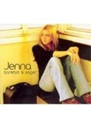 Jenna - Barefoot And Eager (Music CD)