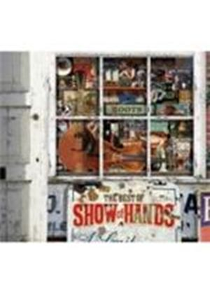 Show Of Hands - Roots: Best Of (Music CD)