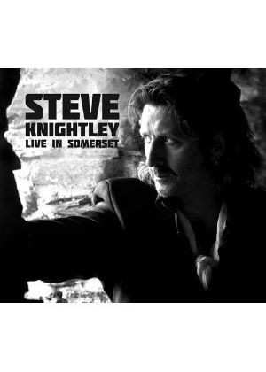 Steve Knightley - Live In Somerset (Music CD)