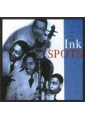 The Ink Spots - The Best Of (Music CD)