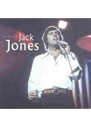 Jack Jones - Best Of (Music CD)