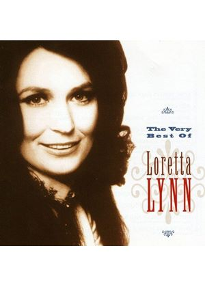 Loretta Lynn - The Very Best Of (Music CD)