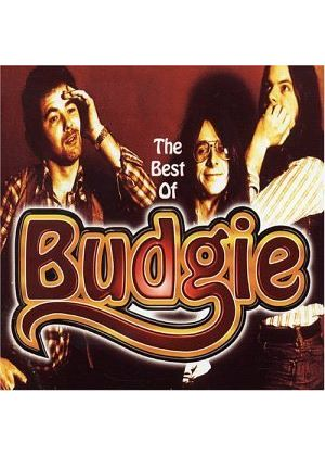 Budgie - The Best Of (Music CD)