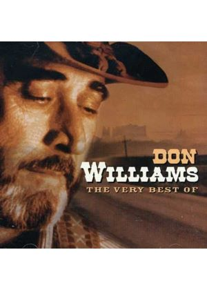 Don Williams - The Very Best Of (Music CD)