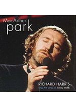 Richard Harris - Macarthur Park (Music CD)