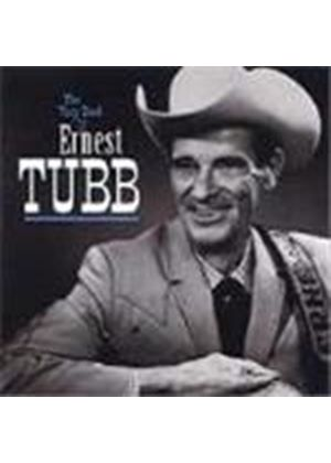 Ernest Tubb - The Very Best Of