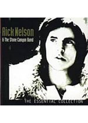 Rick Nelson And The Stone Canyon Band - The Essential Collection (Music CD)