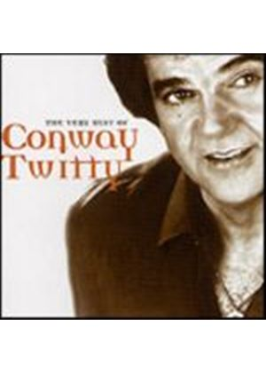Conway Twitty - Best Of Conway Twitty, The