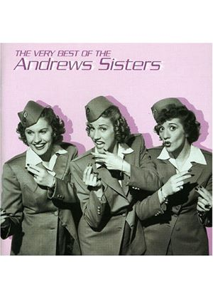The Andrews Sisters - The Very Best Of (Music CD)