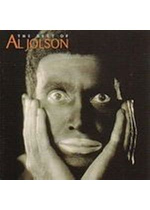 Al Jolson - Best Of (Music CD)