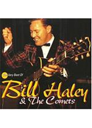 Bill Haley - The Very Best Of (Music CD)