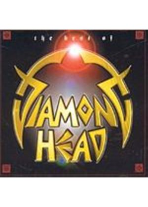 Diamond Head - The Best Of (Music CD)