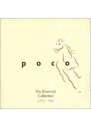 Poco - The Essential Collection - 1975-1982 (Music CD)