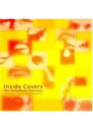 Homemade Orchestra - Inside Covers