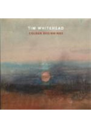 Tim Whitehead - Colour Beginnings (Music CD)