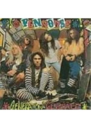 Funhouse - Generation Generator (Music Cd)