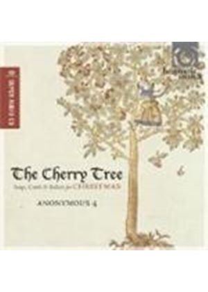 (The) Cherry Tree - 14th & 15th Century English Christmas Carols & Early Americana [SACD] (Music CD)
