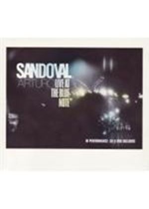 Arturo Sandoval - Live At The Blue Note (Music CD)