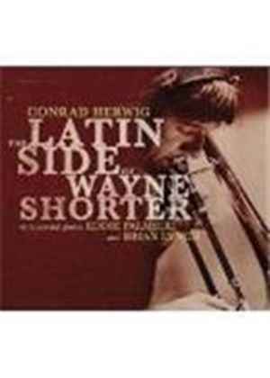 Conrad Herwig - Latin Side Of Wayne Shorter