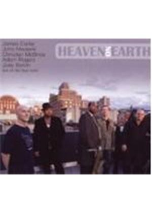 James Carter & John Medeski - Heaven On Earth (Music CD)