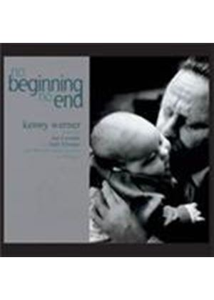 Kenny Werner & Joe Lovano/Judi Silvano - No Beginning No End (Music CD)