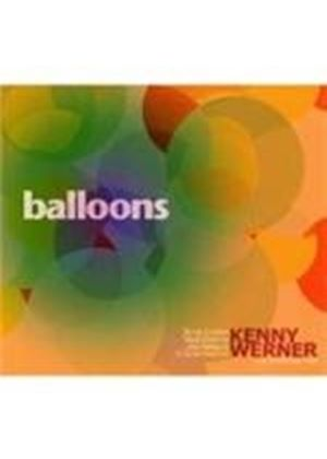 Kenny Werner - Balloons (Music CD)