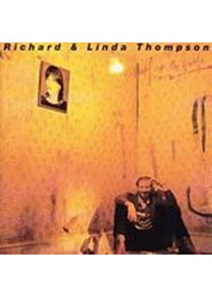 Richard And Linda Thompson - Shoot Out The Lights (Music CD)