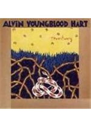 Alvin Youngblood Hart - Territory