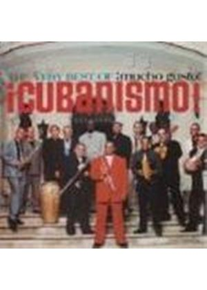 Cubanismo - Mucho Gusto (The Very Best Of Cubanismo)