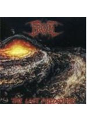 Troll - Last Predators (Music Cd)