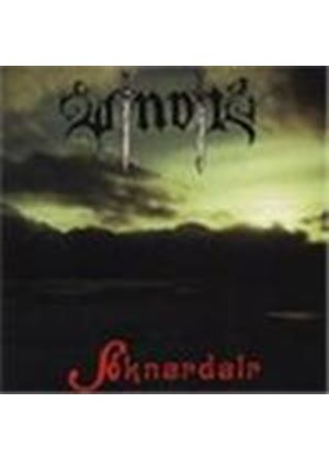 Windir - Oknardal (Music Cd)