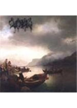 Windir - Likferd (Music Cd)