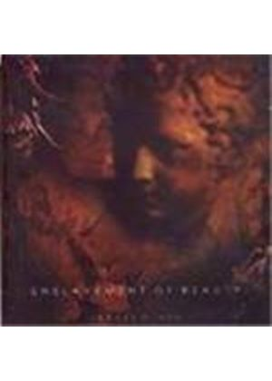 Enslavement Of Beauty - Traces Of Red (Music Cd)