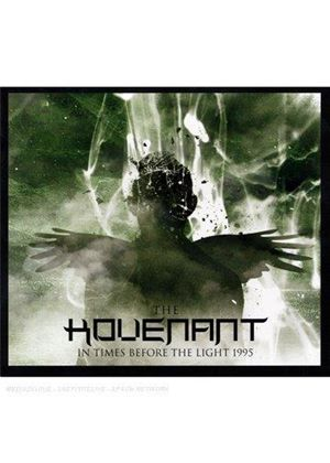 Kovenant - In Times Before The Light 1995 (Music Cd)