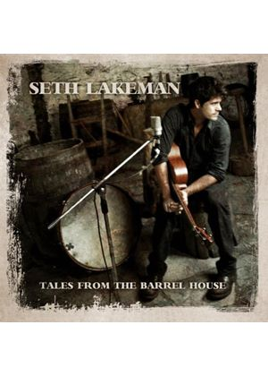 Seth Lakeman - Tales From The Barrel House (CD + DVD) (Music CD)