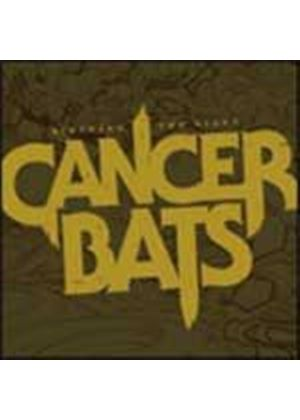 Cancer Bats - Birthing The Giant (Music CD)