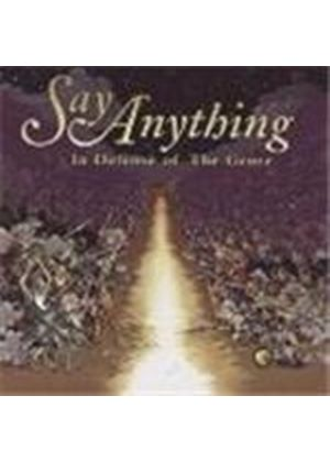 In Defence Of The Genre - Say Anything (2CD)