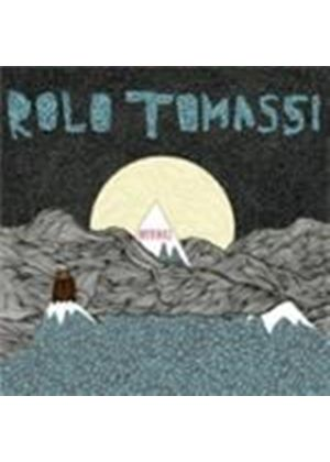 Rolo Tomassi - Hysterics (Music CD)