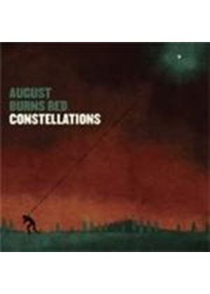 August Burns Red - Constellations (Music CD)