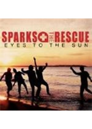 Sparks The Rescue - Eyes To The Sun (Music CD)