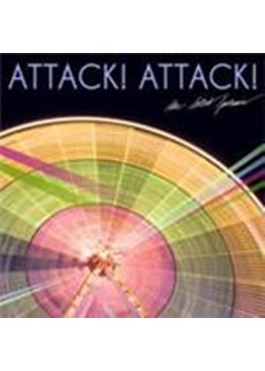 Attack Attack - Latest Fashion, The (Music CD)