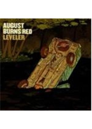 August Burns Red - Leveler (Music CD)